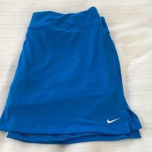 Nike ladies tennis skirt